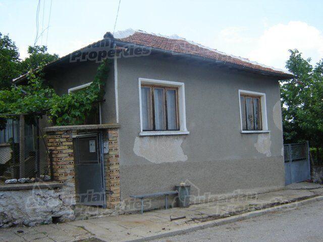 Дом в Сливене, Болгария, 1760 м2 - фото 1