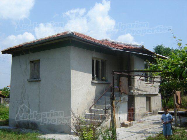 Дом в Сливене, Болгария, 2300 м2 - фото 1