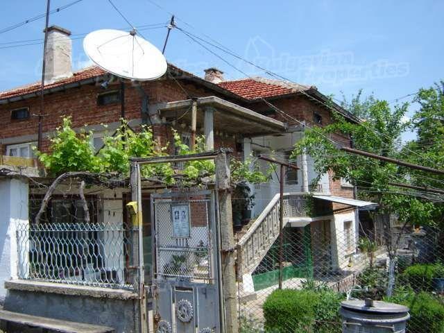 Дом в Сливене, Болгария, 2700 м2 - фото 1