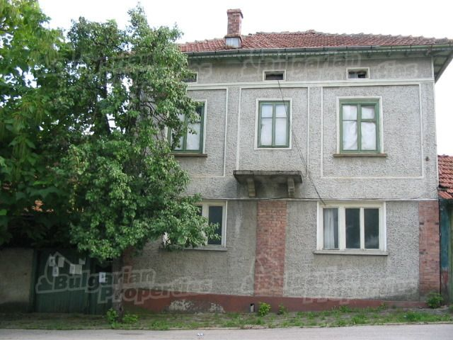 Дом в Велико Тырново, Болгария, 180 м2 - фото 1