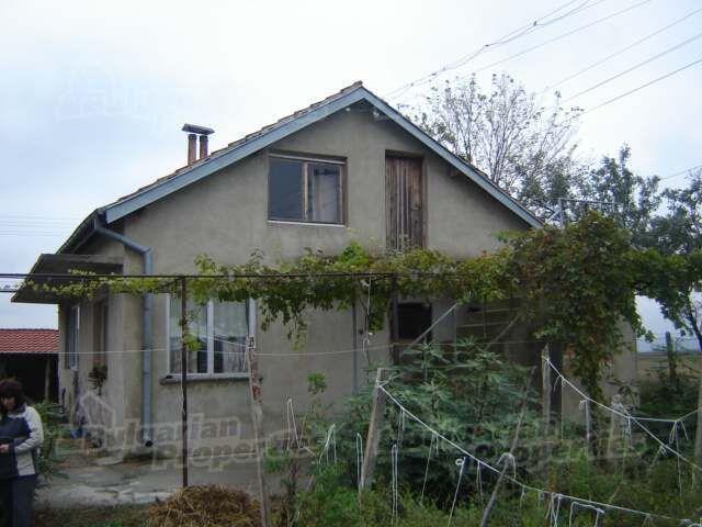Дом в Сливене, Болгария, 900 м2 - фото 1
