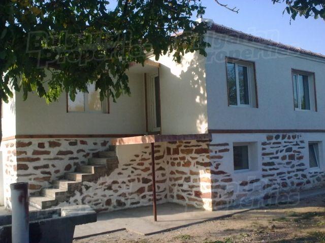 Дом в Ямболе, Болгария, 146 м2 - фото 1