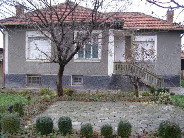Дом в Пловдиве, Болгария, 75 м2 - фото 1
