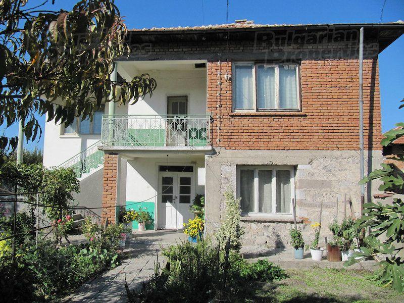Дом в Пловдиве, Болгария, 650 м2 - фото 1