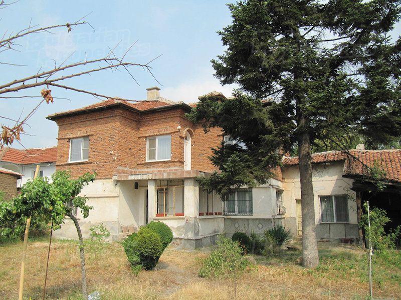 Дом в Пловдиве, Болгария, 700 м2 - фото 1