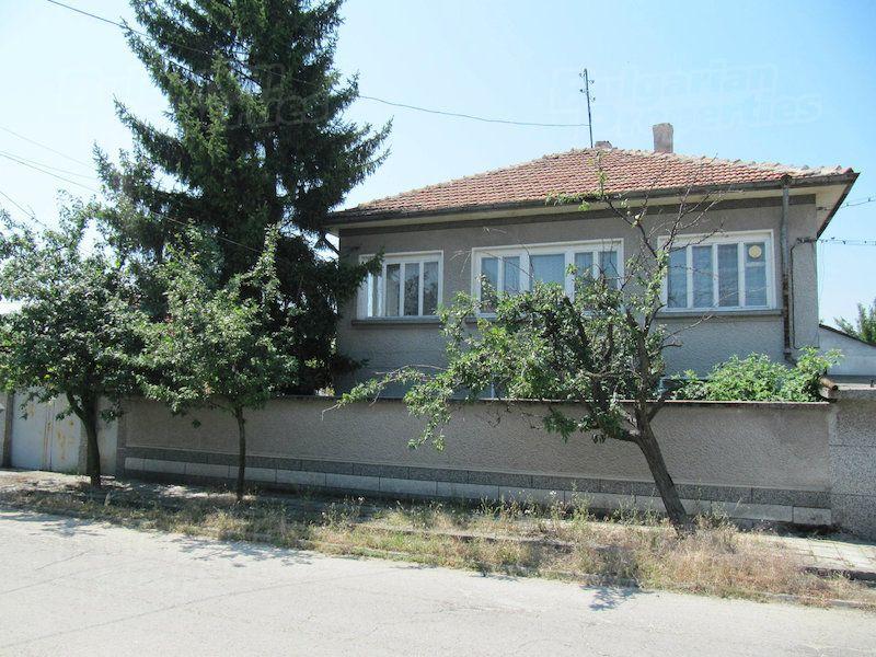 Дом в Пловдиве, Болгария, 600 м2 - фото 1