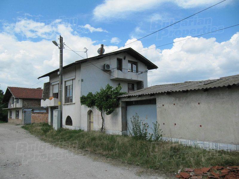 Дом в Пловдиве, Болгария, 500 м2 - фото 1