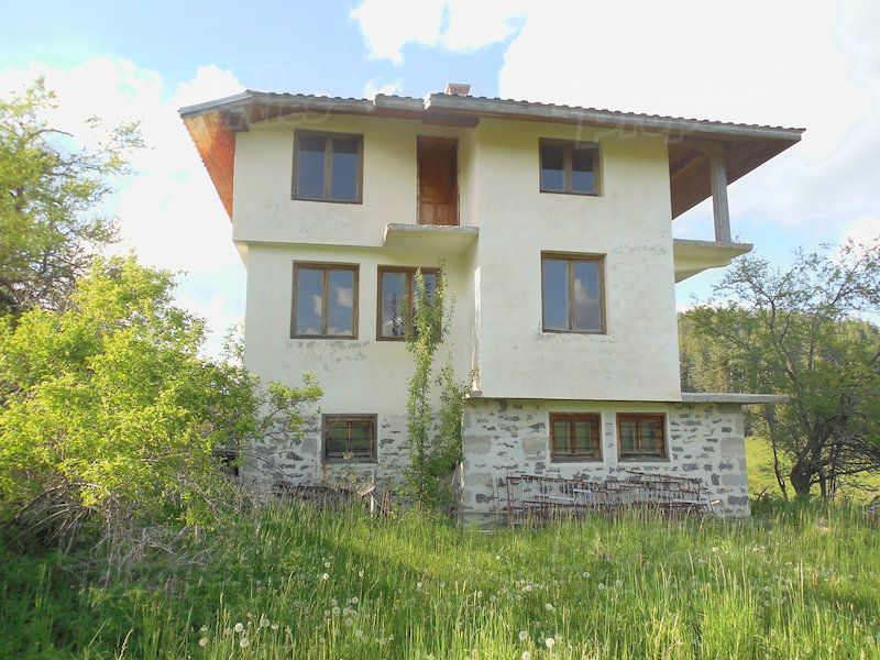 Дом в Пампорово, Болгария, 50 м2 - фото 1