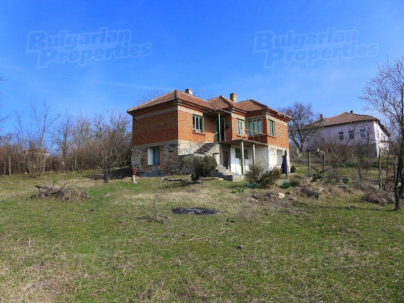 Дом в Ямболе, Болгария, 1470 м2 - фото 1