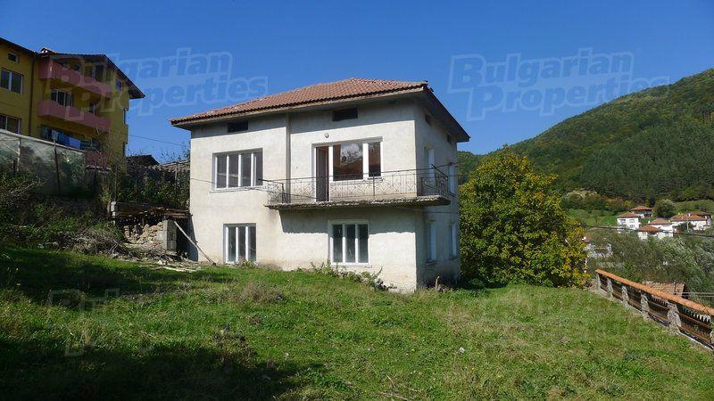 Дом в Смоляне, Болгария - фото 1