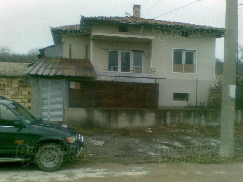 Дом в Попово, Болгария, 180 м2 - фото 1