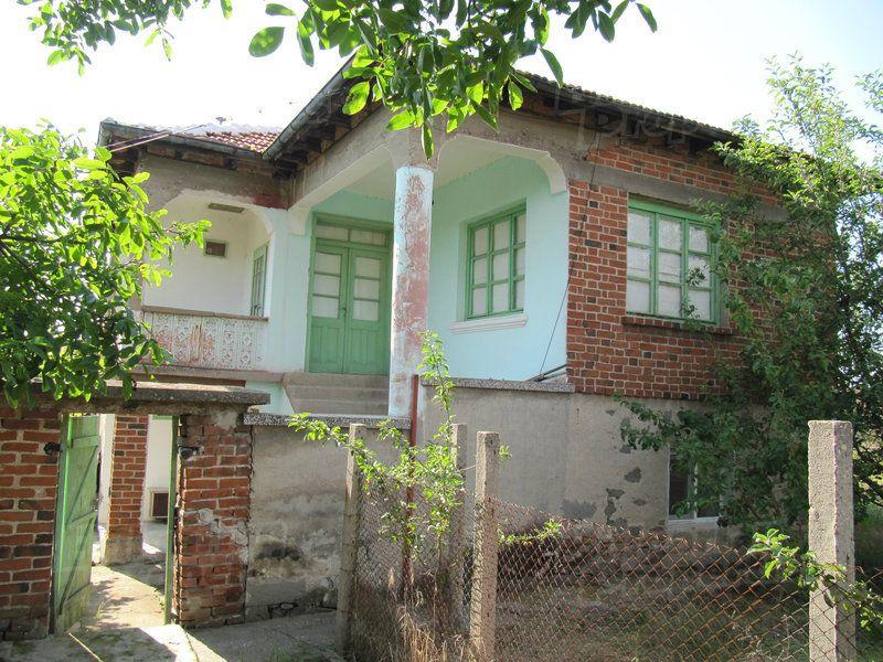 Дом в Пловдиве, Болгария, 1300 м2 - фото 1