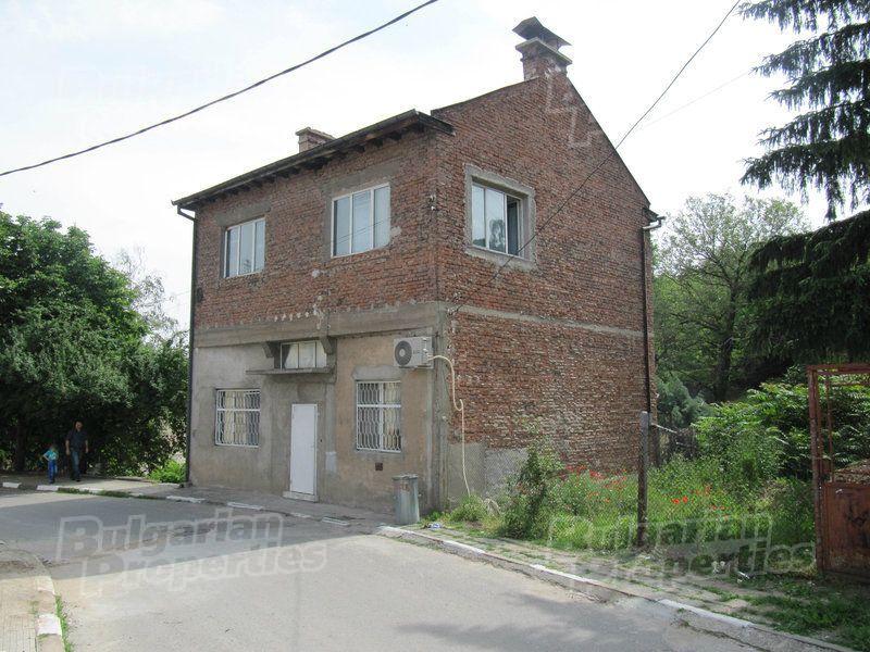 Дом в Пловдиве, Болгария, 160 м2 - фото 1
