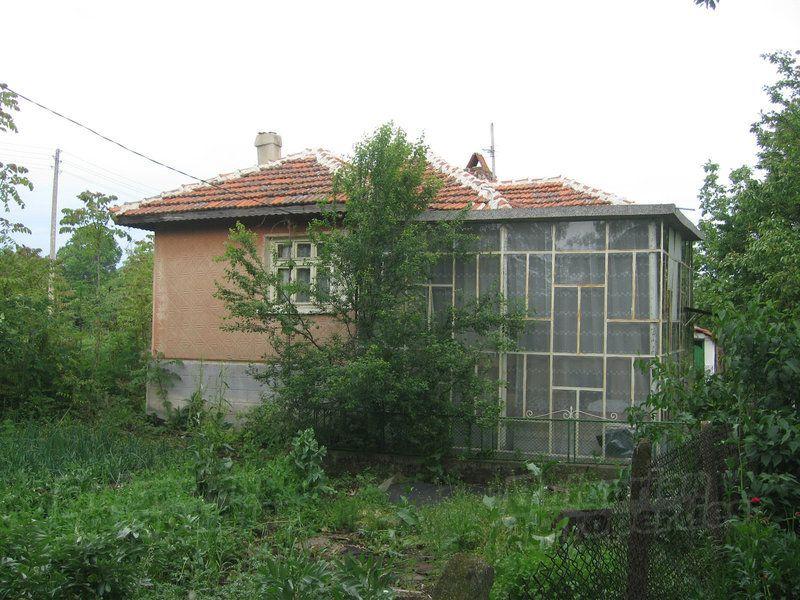 Дом в Ямболе, Болгария, 75 м2 - фото 1