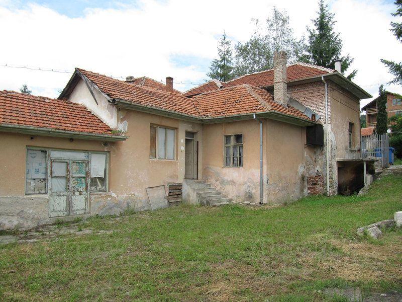 Дом в Пловдиве, Болгария, 136 м2 - фото 1