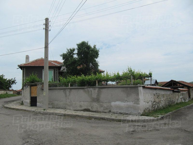 Дом в Пловдиве, Болгария, 170 м2 - фото 1