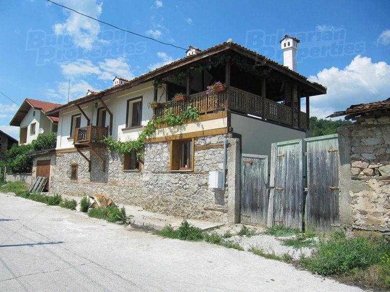Дом в Пловдиве, Болгария, 742 м2 - фото 1