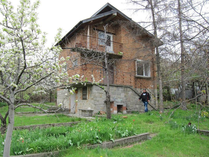 Дом в Пловдиве, Болгария, 686 м2 - фото 1