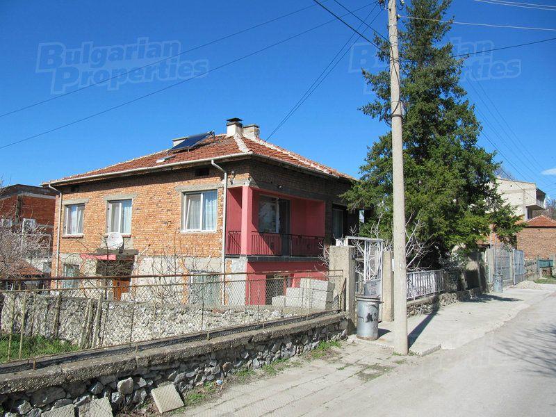 Дом в Пловдиве, Болгария, 110 м2 - фото 1