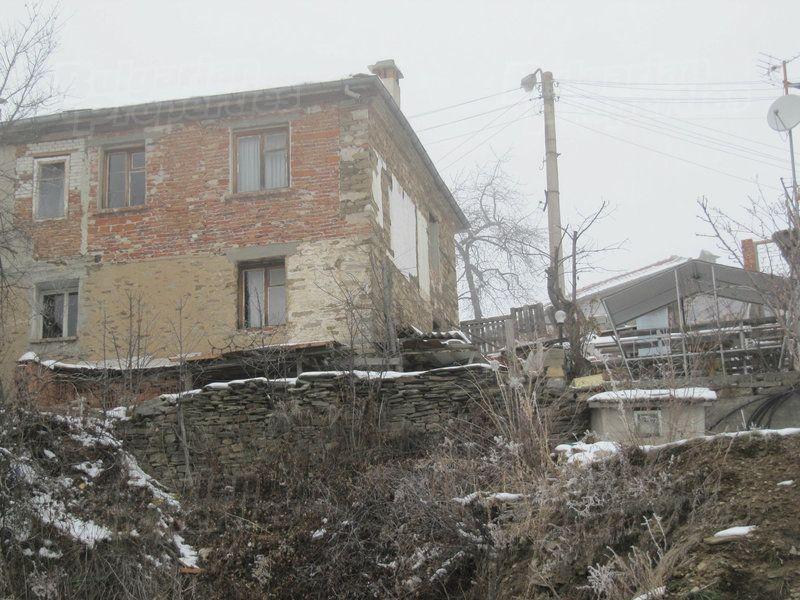 Дом в Пловдиве, Болгария, 88 м2 - фото 1