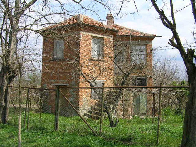 Дом в Ямболе, Болгария, 740 м2 - фото 1