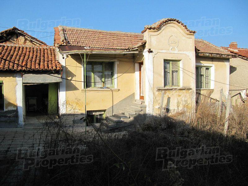Дом в Пловдиве, Болгария, 55 м2 - фото 1