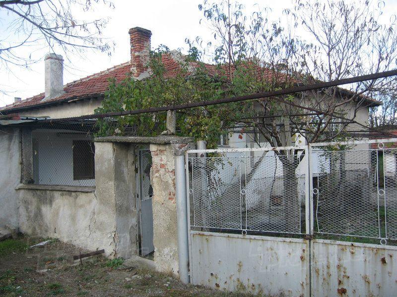 Дом в Ямболе, Болгария, 790 м2 - фото 1