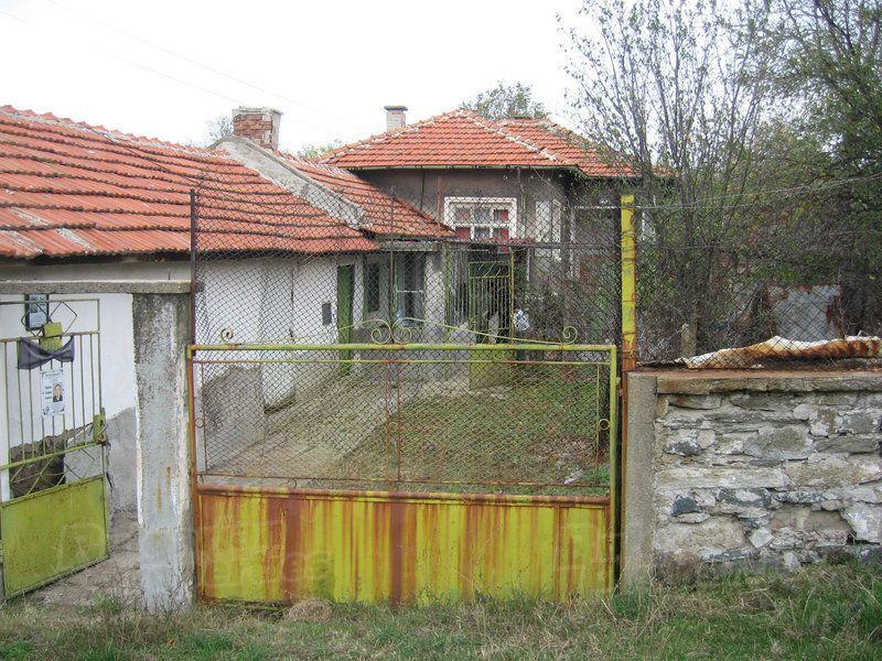 Дом в Ямболе, Болгария, 935 м2 - фото 1