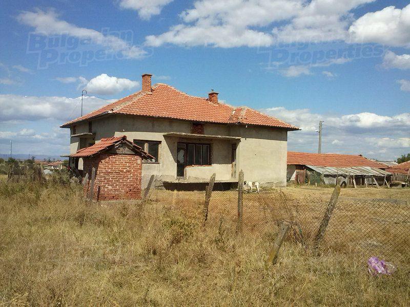 Дом в Ямболе, Болгария, 80 м2 - фото 1