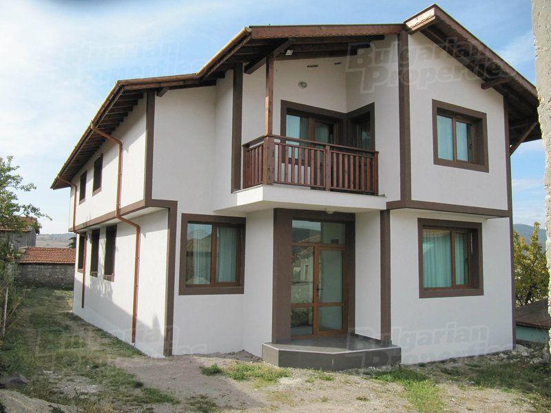 Дом в Пловдиве, Болгария, 590 м2 - фото 1
