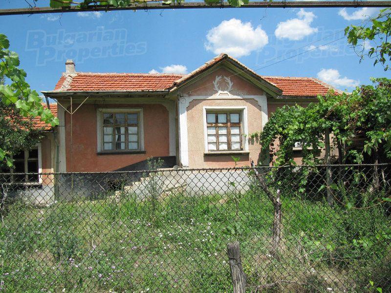 Дом в Пловдиве, Болгария, 76 м2 - фото 1