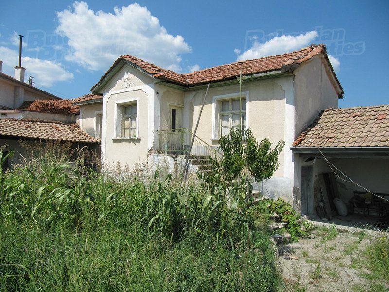 Дом в Пловдиве, Болгария, 90 м2 - фото 1