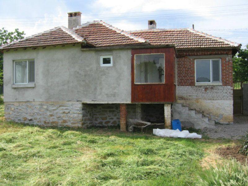 Дом в Ямболе, Болгария, 1265 м2 - фото 1