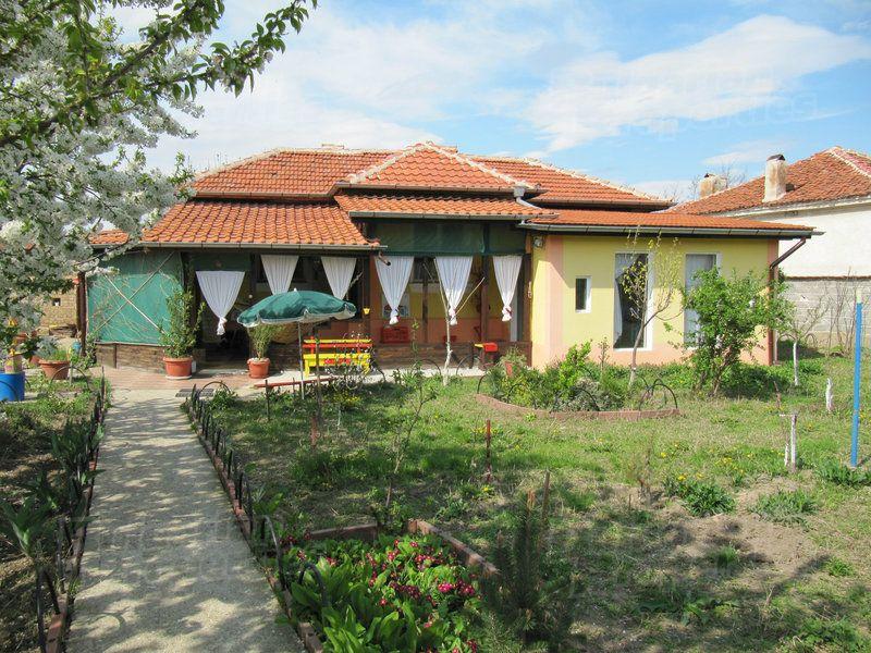 Дом в Пловдиве, Болгария, 80 м2 - фото 1