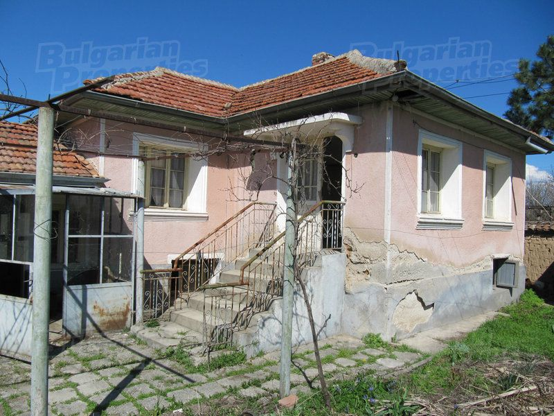 Дом в Пловдиве, Болгария, 789 м2 - фото 1