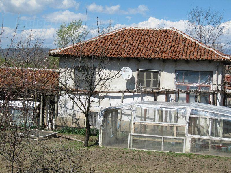 Дом в Пловдиве, Болгария, 65 м2 - фото 1