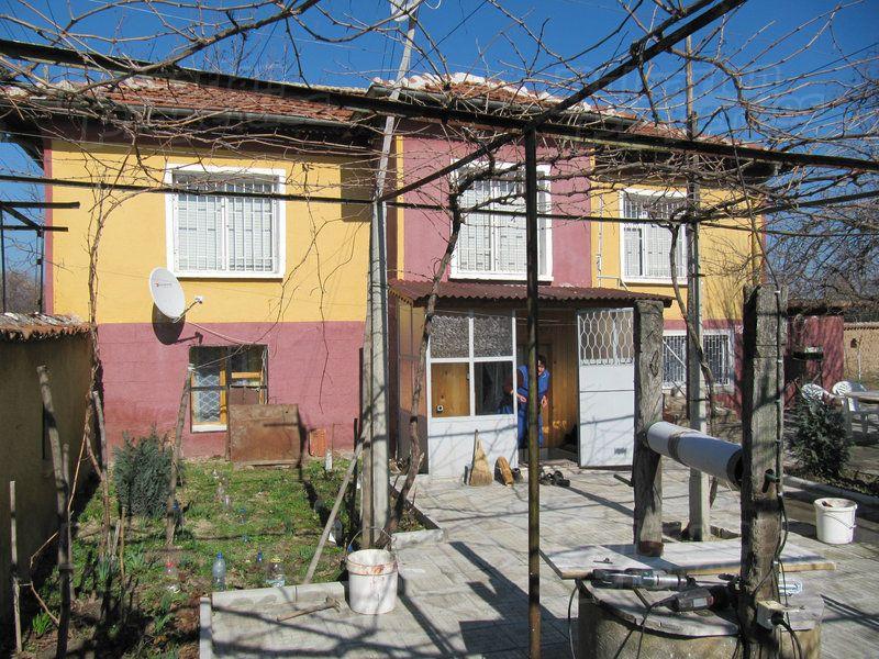 Дом в Пловдиве, Болгария, 860 м2 - фото 1