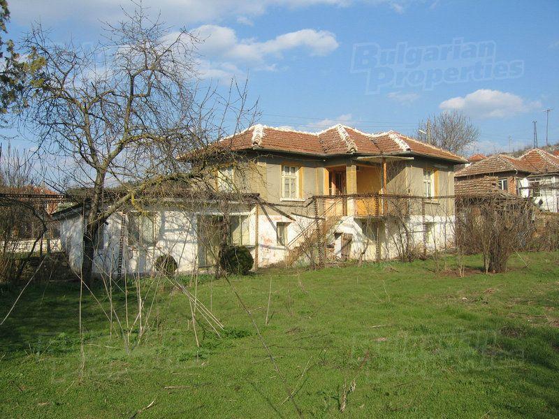 Дом в Ямболе, Болгария, 785 м2 - фото 1