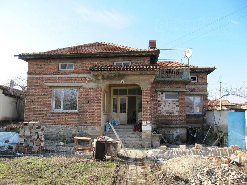 Дом в Пловдиве, Болгария, 89 м2 - фото 1