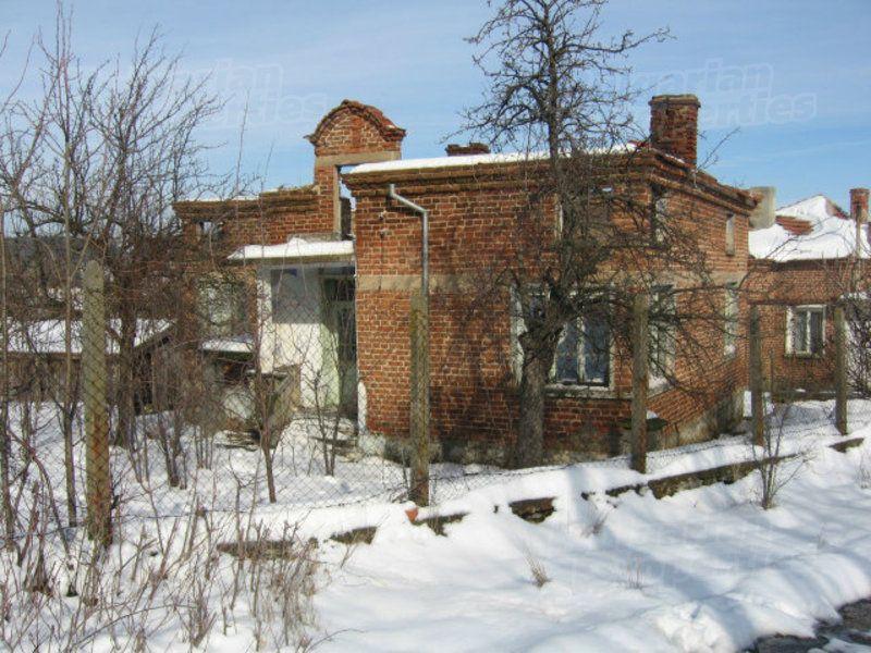 Дом в Ямболе, Болгария, 85 м2 - фото 1