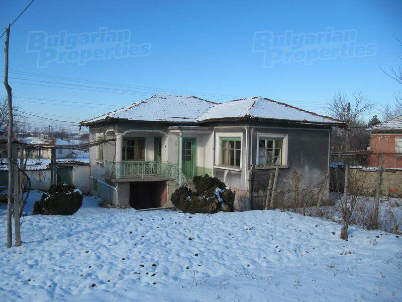 Дом в Пловдиве, Болгария, 1030 м2 - фото 1