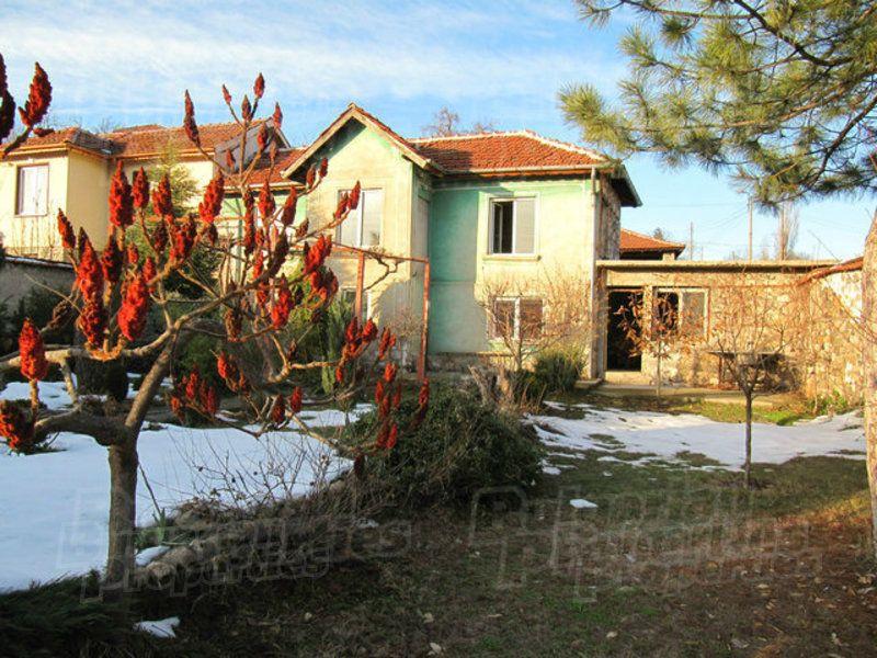 Дом в Пловдиве, Болгария, 670 м2 - фото 1
