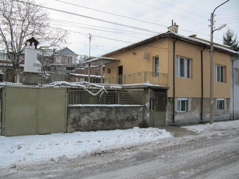 Дом в Пловдиве, Болгария, 128 м2 - фото 1