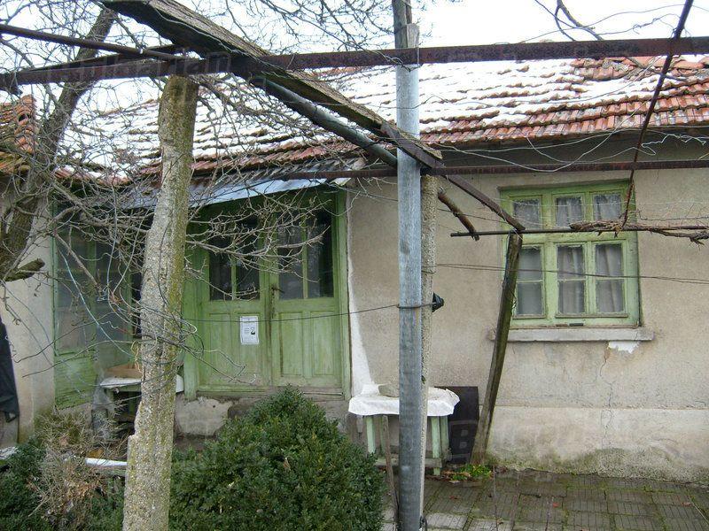 Дом в Ямболе, Болгария, 68 м2 - фото 1