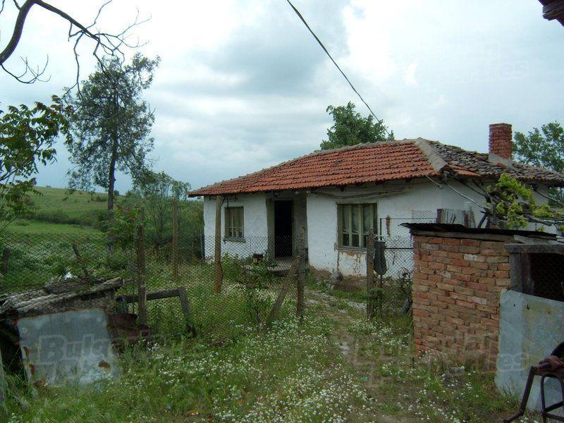 Дом в Ямболе, Болгария, 1435 м2 - фото 1