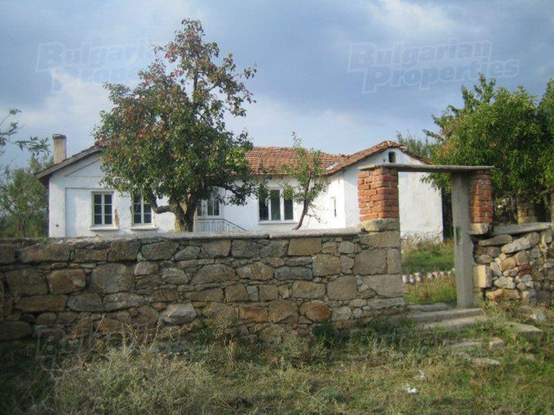 Дом в Хасково, Болгария, 1685 м2 - фото 1