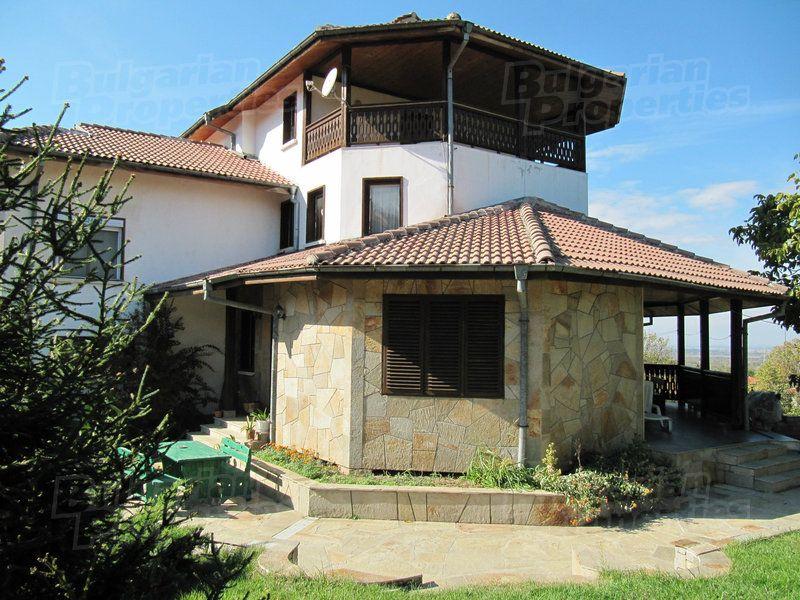 Дом в Пловдиве, Болгария, 470 м2 - фото 1
