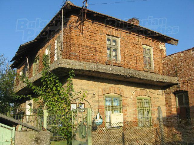 Дом в Ямболе, Болгария, 140 м2 - фото 1