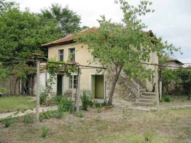 Дом в Пловдиве, Болгария, 852 м2 - фото 1