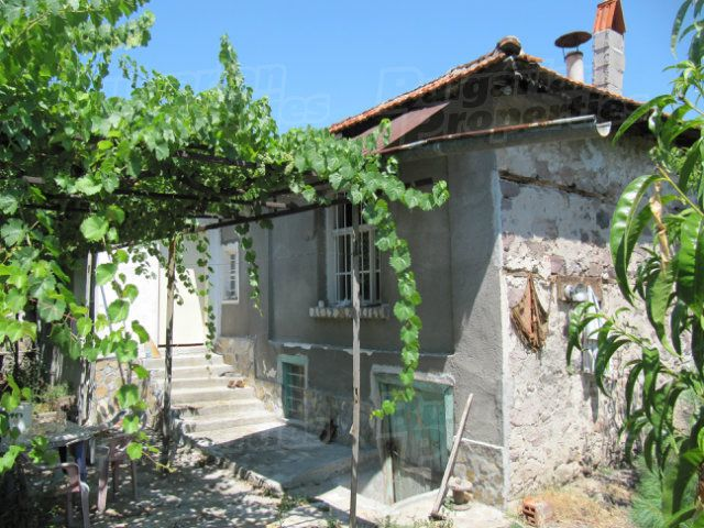 Дом в Пловдиве, Болгария, 1100 м2 - фото 1